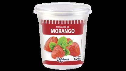 Imagem de PREPARADO DE MORANGO PT 600GR